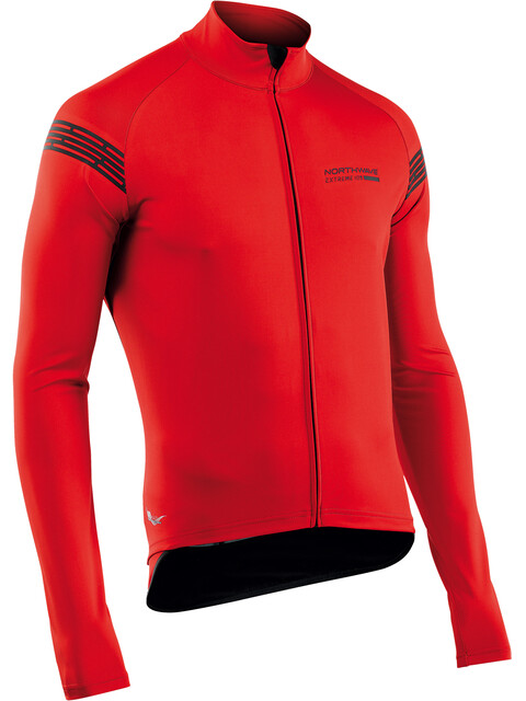 Northwave Extreme H2O Jas Heren rood